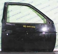 Дверь боковая Nissan Terrano D21 передняя правая
