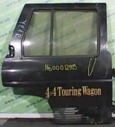Дверь боковая Nissan Terrano D21 задняя правая
