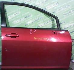 Дверь боковая Nissan Tiida C11 передняя правая