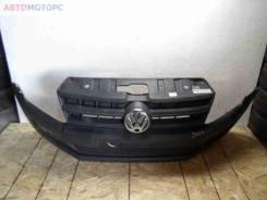 Бампер Передний Volkswagen Amarok (2H) 2009 - (пикап)