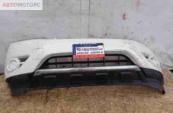 Бампер передний Nissan Pathfinder IV (R52) 2013 - (Джип)