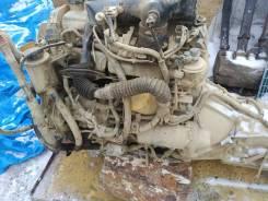 Двигатель Toyota Hilux Surf KZN185 1KZTE