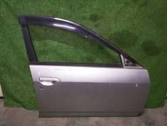 Дверь боковая Nissan Wingroad Y11 передняя правая