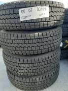 Dunlop Winter Maxx SV01, 165R13LT 6PR