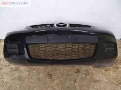 Бампер передний Mazda CX-7 (ER) 2006 - 2012 2007 (Джип)