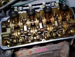 Двигатель Mitsubishi 4G93 одновальный
