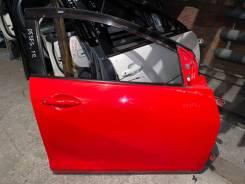 Дверь передняя правая Mazda Demio DE3FS