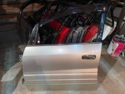 Дверь передняя левая Toyota Nadia SXN-10
