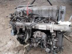 Двигатель в сборе с навесным WL-t