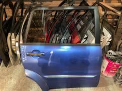 Дверь задняя правая Suzuki Grand Escudo TX92W