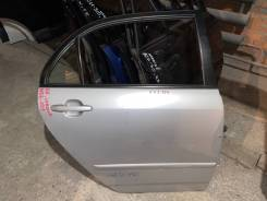 Дверь задняя правая Toyota Corolla NZE-121
