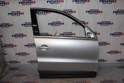 Дверь в сборе передняя правая VW Tiguan 2008-2017