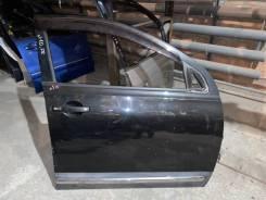 Дверь передняя правая Nissan Qashqai J-10