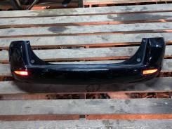 Бампер задний Mazda Demio DY3W