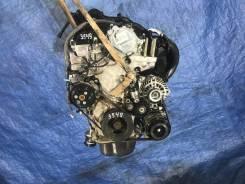 Контрактный ДВС Mazda Axela (BL) Pevps 2.0L A3549
