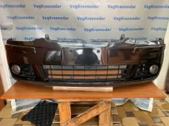 Бампер передний Volkswagen Golf 5 2004-2008
