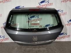 Дверь багажника Opel Astra 2007 [93178817] H