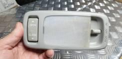 Потолочный светильник, кнопка управления люком 8486028060