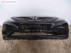 Бампер Передний Hyundai Sonata VI (YF) 2009 - 2014 (Седан)