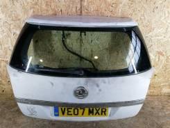 Дверь багажника Opel Astra 2008 [93182974] H