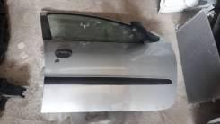 Дверь передняя правая Peugeot 206 1998-2012 [9002L2]в Самаре