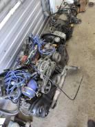 Двигатель ej206 в сборе