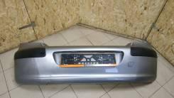 Бампер задний Peugeot 307 I (2001–2005)