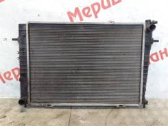 Радиатор основной Kia Sportage 2005 [253102E500] KM 253102E500