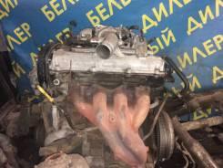 Двигатель Kia Sportage
