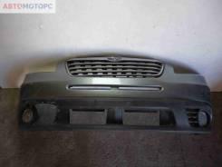 Бампер передний Subaru Tribeca (WX) 2004 - 2014 2008 (Джип)