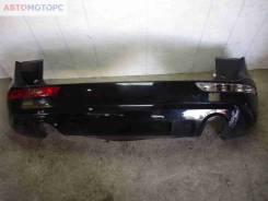 Бампер задний Audi Q5 (8R) 2008 - 2017 2010 (Джип)
