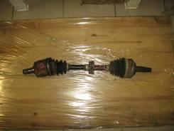 Привод перед право Honda RF1, RH1 S-MX '96-'02/ Stepwgn '96-'01 (B20B) 44010S47000, 44010S47950