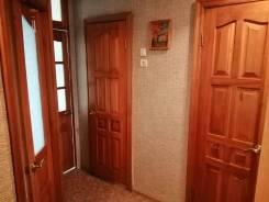 2-комнатная, улица Марченко 32. Третья рабочая, частное лицо, 51,0кв.м. Прихожая
