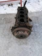 Блок двигателя Ford Fiesta 2002-2009 CBK 1.3 A9JA