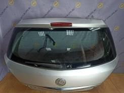 Крышка багажника Opel Astra H 2008 Хетчбэк 5-ТИ ДВ