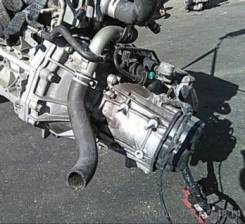 МКПП Suzuki под ДВС M16A