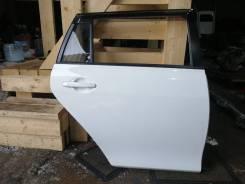 Дверь правая задняя Toyota Corolla Fielder, ZRE142, 2ZR-FE