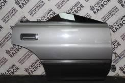 Дверь зад право Toyota Crown UZS131 (Wide Body)