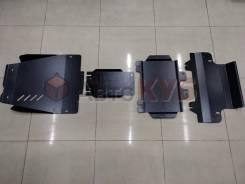 Защита двигателя. Suzuki Escudo, TDA4W, TD94W, TA74W, TDB4W, TD54W J24B, H27A, M16A, N32A, J20A