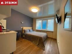 3-комнатная, улица Захарова 5. Центр, агентство, 60,3кв.м. Интерьер