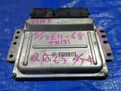 Блок efi Nissan Presage [A56A13U4B731] TNU31 QR25DE A56A13U4B731