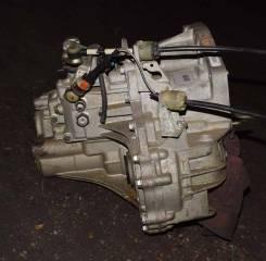 МКПП Renault 6ст. ND0 002 ND0 на F9Q 1.9 дизель