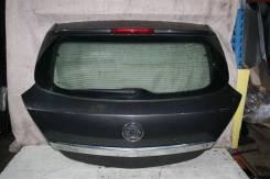 Крышка багажника Opel Astra H Gtc 2004-2014 [13116626]