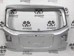 Крышка багажника Chevrolet Orlando 2013 [95225551] F18D4