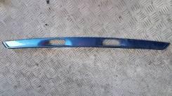 Накладка крышки багажника Honda Civic 2009 [74890SNB000ZC] 4D 1.8 74890SNB000ZC
