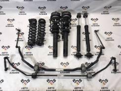 Комплект спортивной подвески M-tech Bmw X1 2015 [31316851337] E84 N20B20A 31316851337