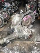 АКПП на Toyota Ipsum ACM26 2AZFE U140F-01A