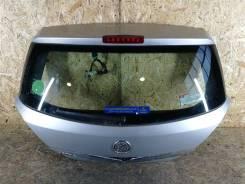 Дверь багажника Opel Astra 2006 [93178817] H