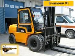 Hangcha CPCD50 RXG-24. Новый автопогрузчик HC CPCD50-RXG24 г/п 5000 кг в Екатеринбурге, 5 000кг., Дизельный