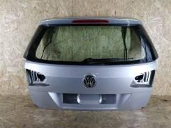 Дверь багажника Volkswagen Passat 2011 [3AF827025] B7